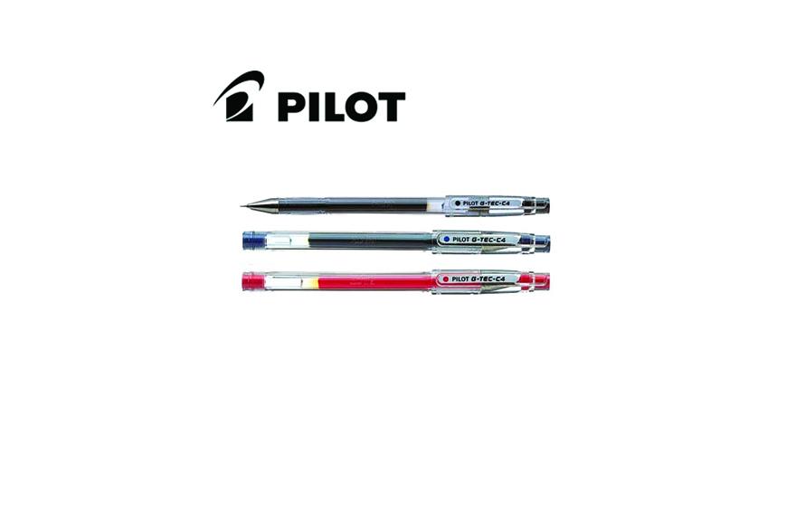 Pilot Pen G-TEC-C4 (0.4)