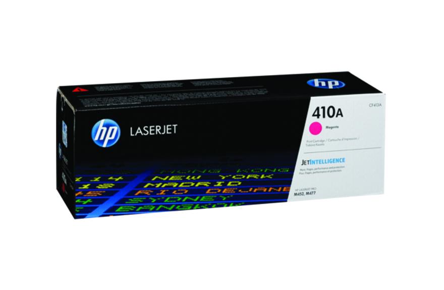 Hp CF413A /410A Magenta Toner