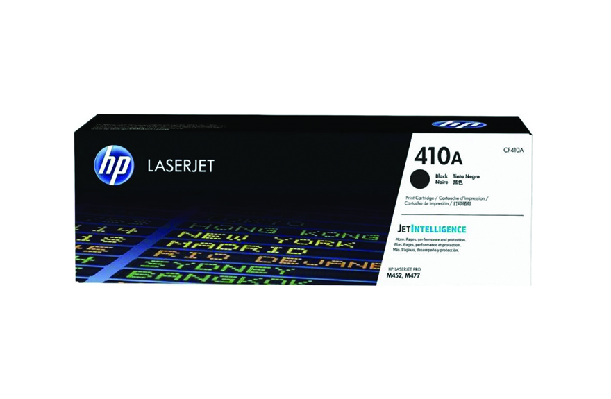 Hp CF410A /410A Black Toner
